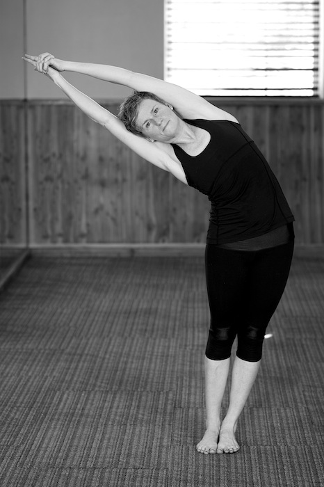 Half Moon Pose Everything You Want To Know